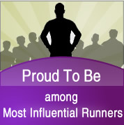 run reviews most influential runners