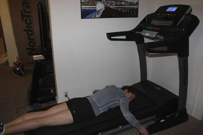 Best Treadmills For Home >> Interview with a happy owner of a NordicTrack treadmill