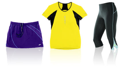 current size of the market for running apparel The size and scope of the sports industry in the united states and the supply and demand side of the sports market in the united states running has a competitive.