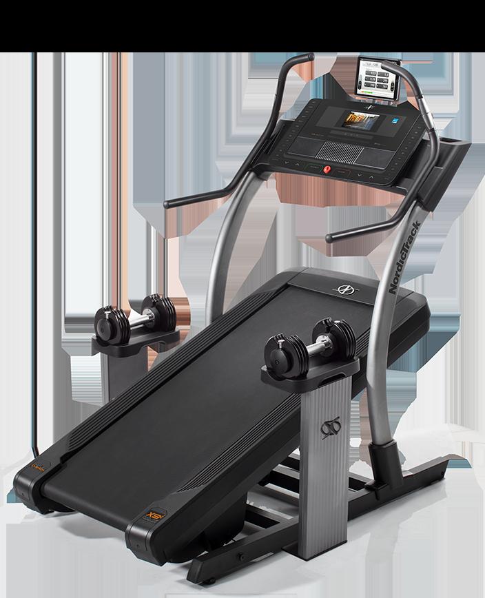 NordicTrack X9i Incline Trainer 2018