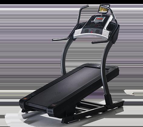 nordictrack x9i incline trainer