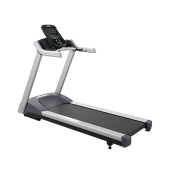 The Precor TRM 243 Treadmill