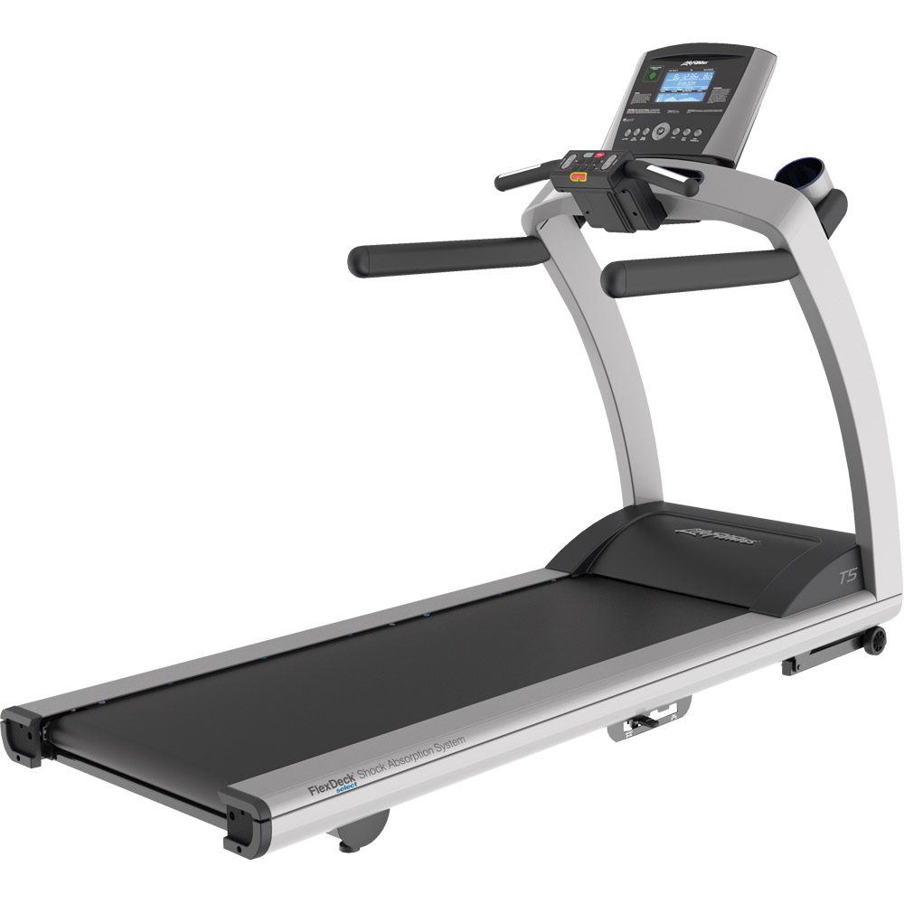 Life Fitness T5 High End Treadmill