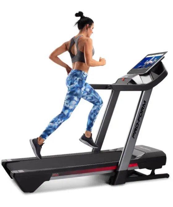 ProForm Pro 9000 Treadmill - 2021 Model