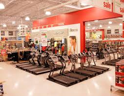 Sears treadmills