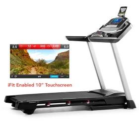 ProForm Premier 1300 treadmill