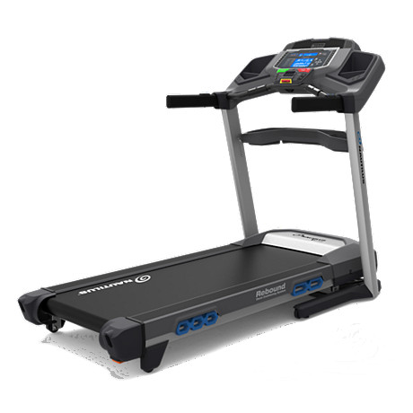 New Nautilus T618 Performance Series Treadmill