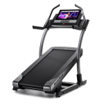 NordicTrack X22i Incline Trainer - 2019 Treadmill