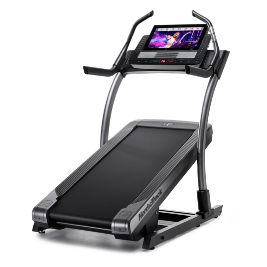 NordicTrack X22i Incline Trainer - 2018 Treadmill