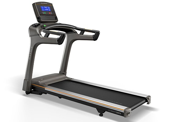 Matrix T50 Treadmill 2017