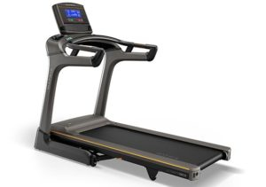 Matrix Treadmill Reviews 2018 - TF30 With XR Console