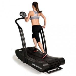 is a curved treadmill better than a traditional cardio machine rh runreviews com Manual Treadmills Walmart Small Manual Treadmills