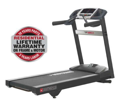 Bodyguard T-30 Treadmill