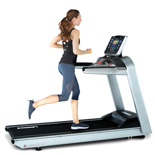 Landice L7 Treadmill For Home Use