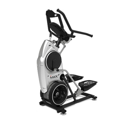 Bowflex Max Trainer M7 - Top End Cardio Model