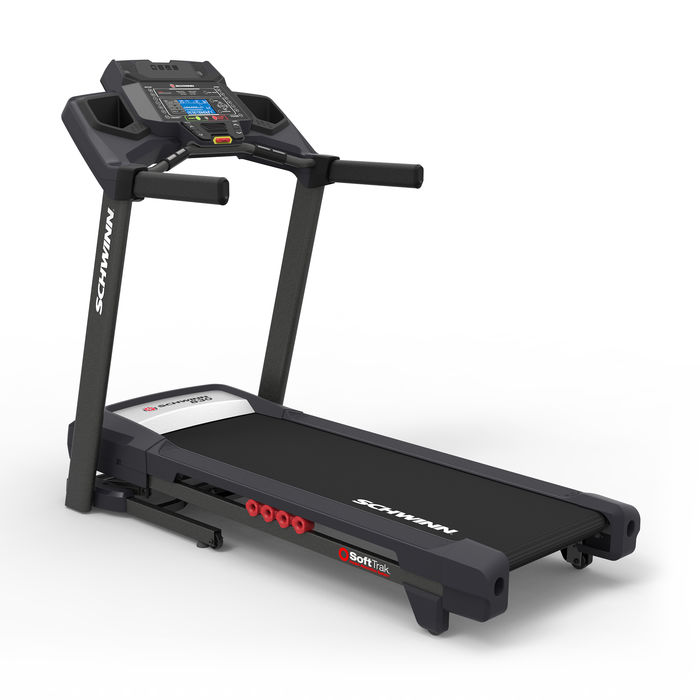 Schwinn 830 Treadmill - New Model