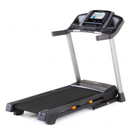 "NordicTrack T6.5S 2019 Treadmill With 10"" Touch Screen Display"