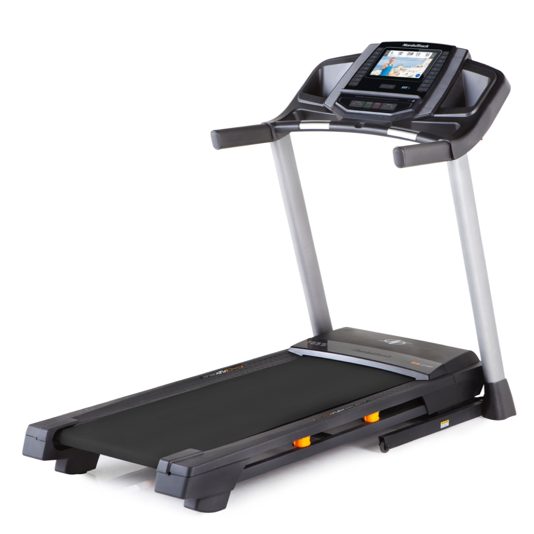 NordicTrack T6.5S 2019 Treadmill With 10