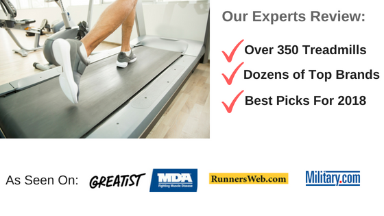 Treadmill Reviews by RunReviews.com