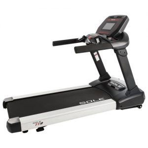 Sole TT9 Treadmill - New 2019 Model