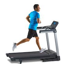 LifeSpan TR5500i Treadmill