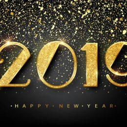 2019 Treadmill News - Happy New Year