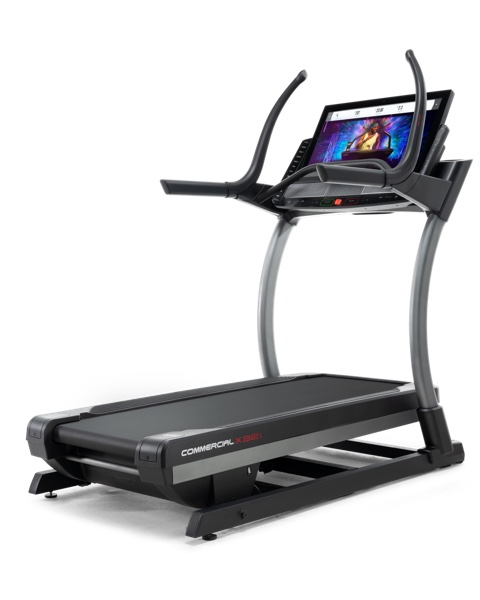 NordicTrack X32i Incline Trainer - 2019 Treadmill With 32