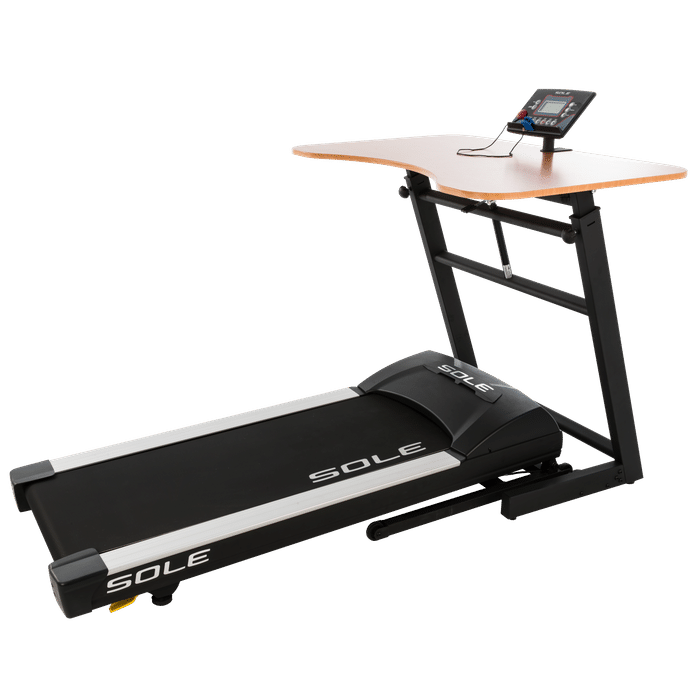 Sole TD80 Treadmill Desk - 2019 Model