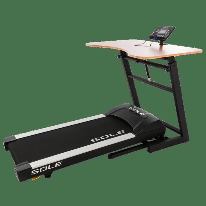 Sole TD80 Treadmill Desk