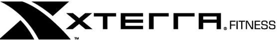 Xterra Fitness Logo