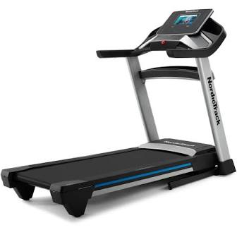 NordicTrack EXP 10i Treadmill - iFit, incline and decline included