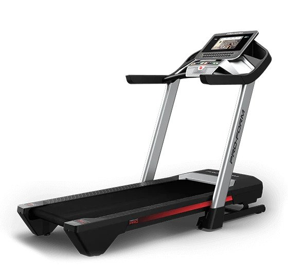 ProForm Treadmill Reviews - 2021 ProForm Pro 2000